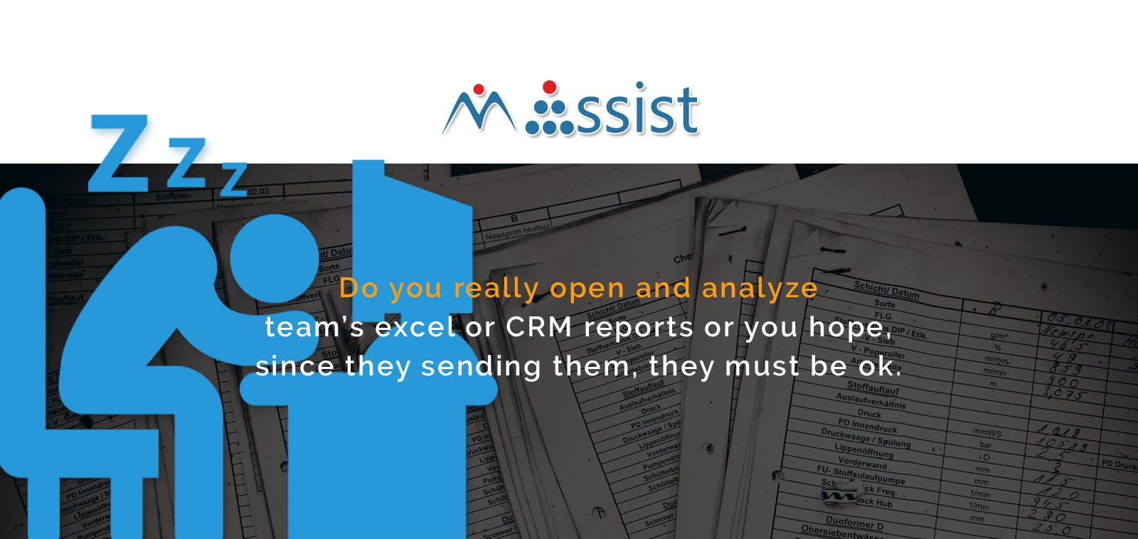 MASSISTCRM